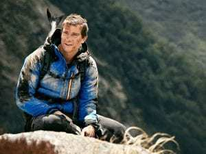 Bear Grylls launched The Natural Studios -- Grit Daily