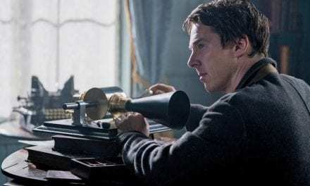 "Benedict Cumberbatch on Playing Thomas Edison in ""The Current War"""