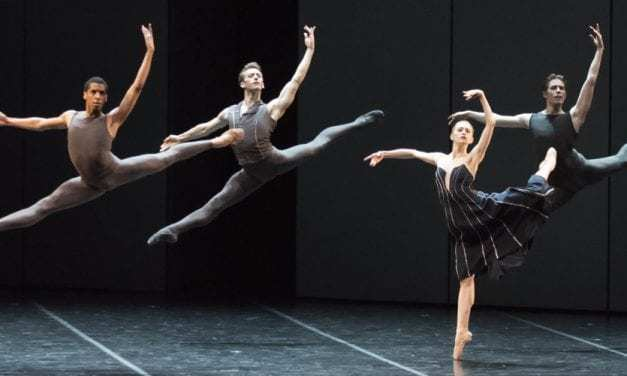 For Boston Ballet, The Greatest Attraction Is Backstage… And That's The Challenge