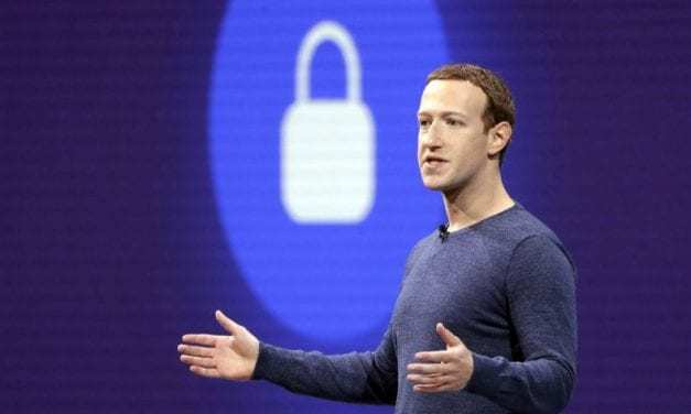 Facebook Struggles To Combat Disinformation Ahead Of 2020 Election