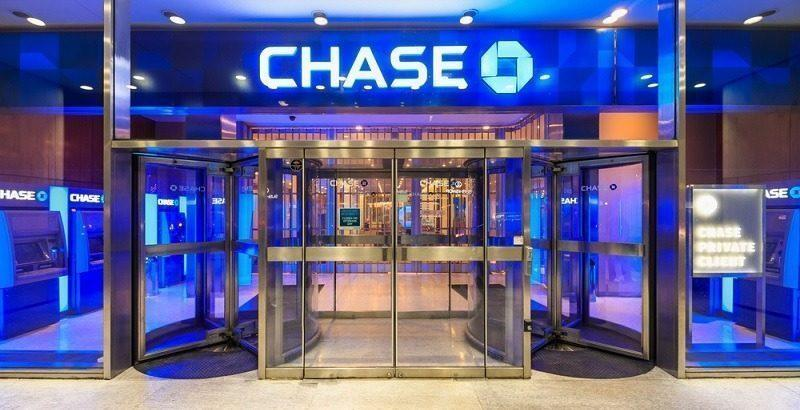 chase bank criminal records