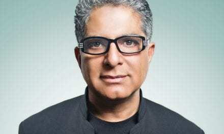 "Deepak Chopra on the Healing Power of ""Love-in-Action"""