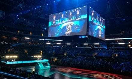 Esports Gambling: The Next Evolution of Sports Betting