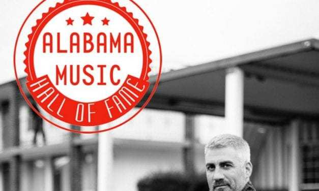 American Idol's Taylor Hicks Appointed to Alabama Music Hall of Fame Board; 3rd Album Coming Soon