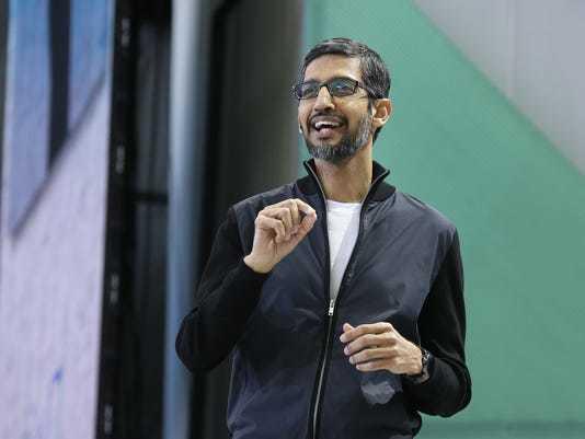 What's Google's 'Audio AR' Play?