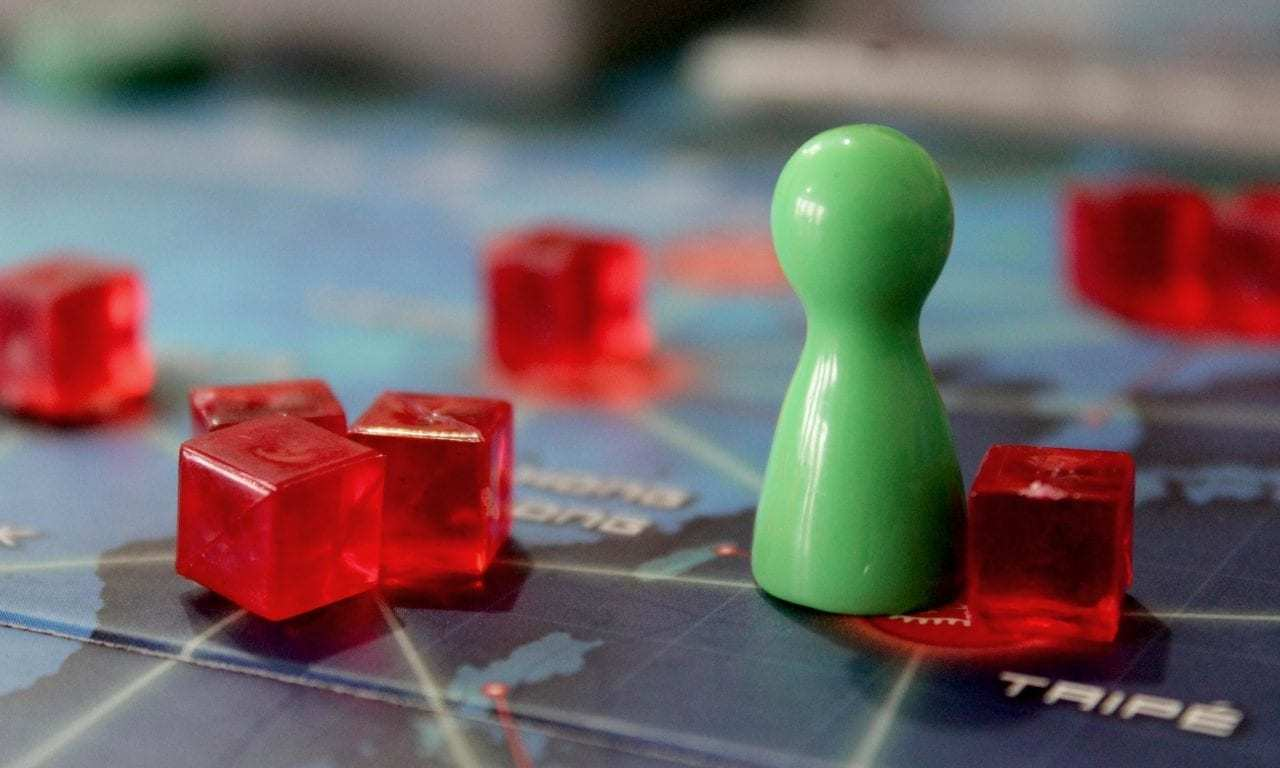 The house wins: Home gaming and what to play