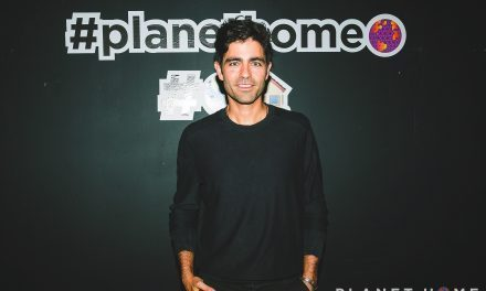 Adrian Grenier on Why Environmentalism is a Spiritual Journey