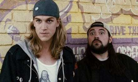"""Jason Mewes on Jumping Back Into Character for """"Jay and Silent Bob Reboot"""""""