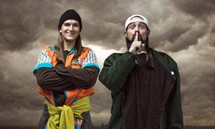 Kevin Smith: How Jay and Silent Bob Changed His World