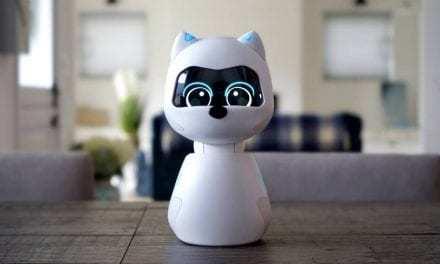 Meet Kiki, Your New AI-Powered Pet