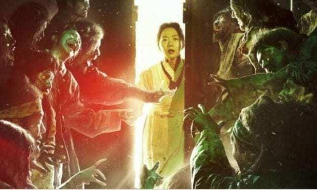 Netflix's Better 'Walking Dead' Series, Kingdom Season 2 Premiere Date Announced