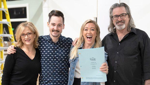 'Lizzie McGuire' Original Stars to Reprise Roles in Disney+ Revival