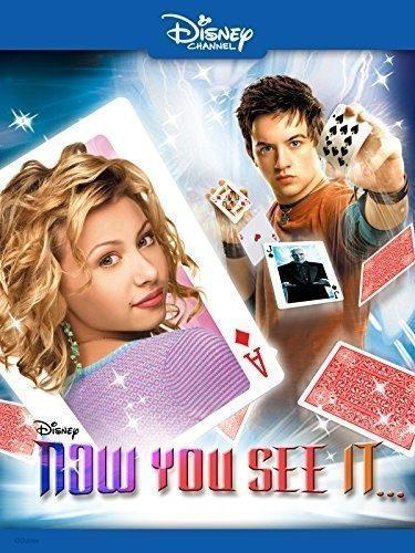 Now You See It (2005)