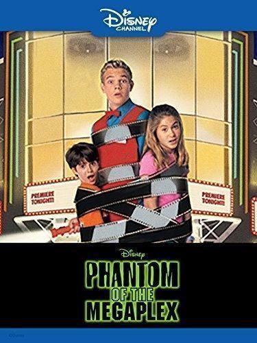 Phantom of the Megaplex (2002)
