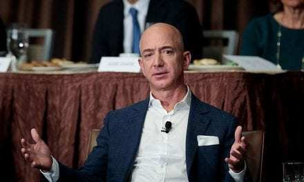 Retail as a Service: Amazon Tips its Hand