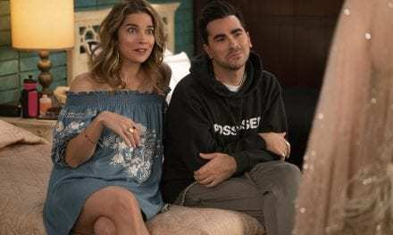 EWW David! Schitt's Creek Will Now Syndicate Across Fox Stations