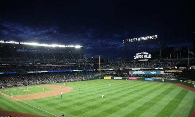 Seattle Mariners, turned on by sustainability, go all in on LED