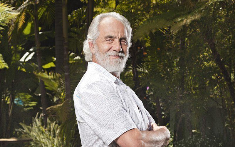 Tommy Chong Reveals What He's Learned on His Journey from Actor to Icon