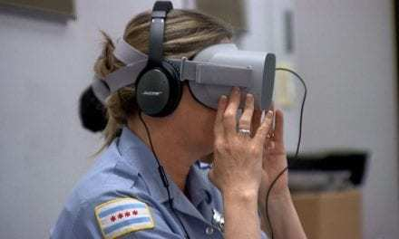 How VR is Helping Train Police for the Field