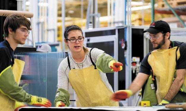 Creatives push back on long-term career prospects