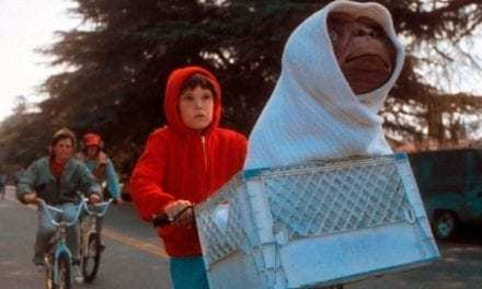 Does Elliott Still Get To 'Phone Home' In Jail? 'E.T.' Actor Arrested for DUI
