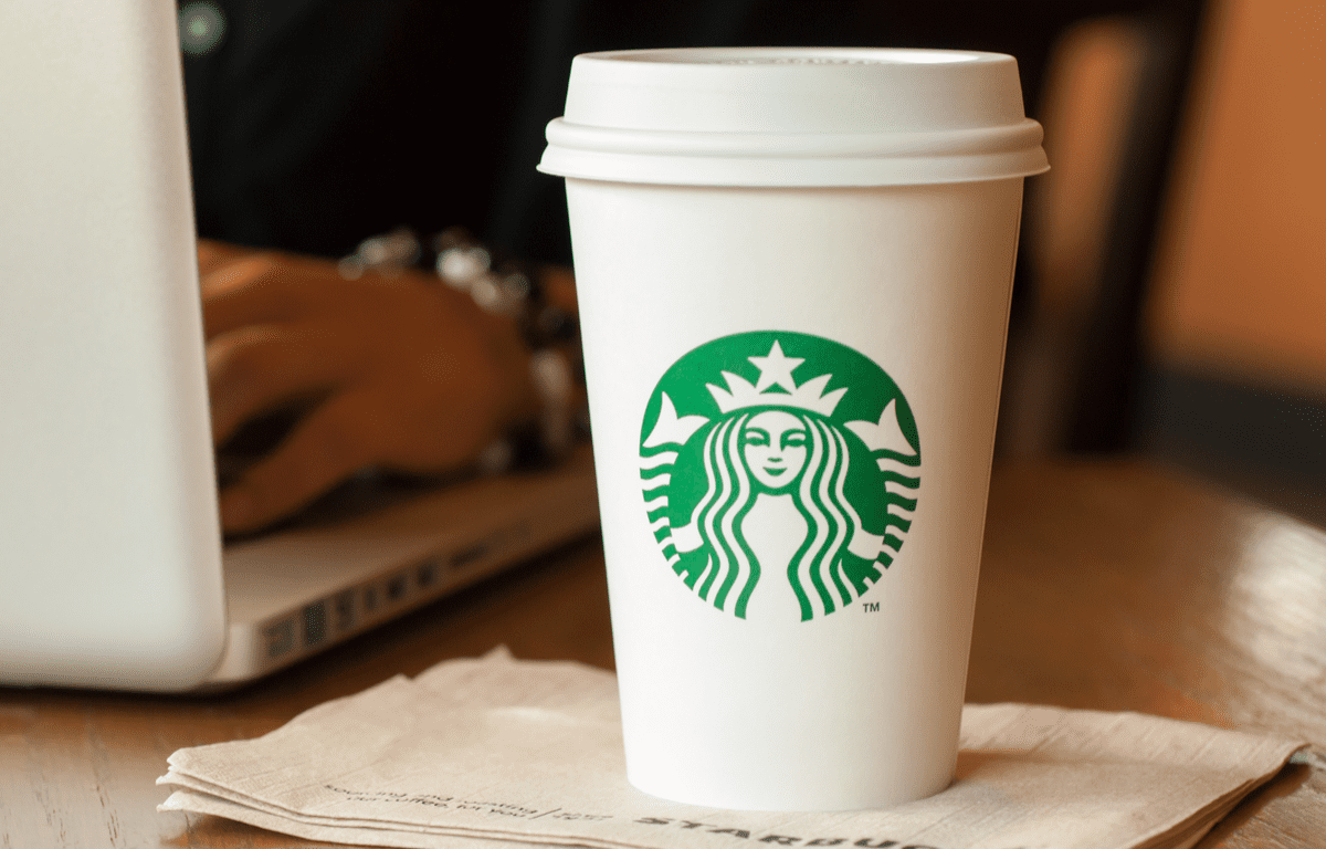 "Starbucks Barista Fired After Giving Oklahoma Police Officer a Cup with the Word ""PIG"" Printed on Label—on Thanksgiving. But Is This Enough?"