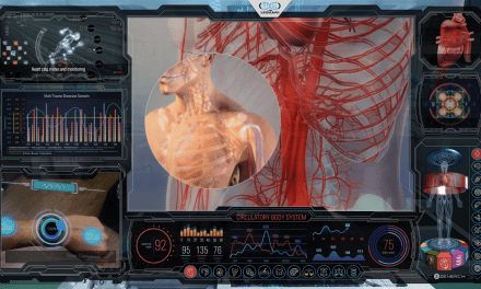 FanX's Bryan Brandenburg Unveils 'Zenerchi' That Aims to Change the Way In Which We Visualize Human Physiology