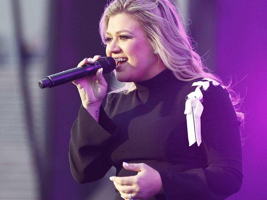 Kelly Clarkson Announces Las Vegas Residency