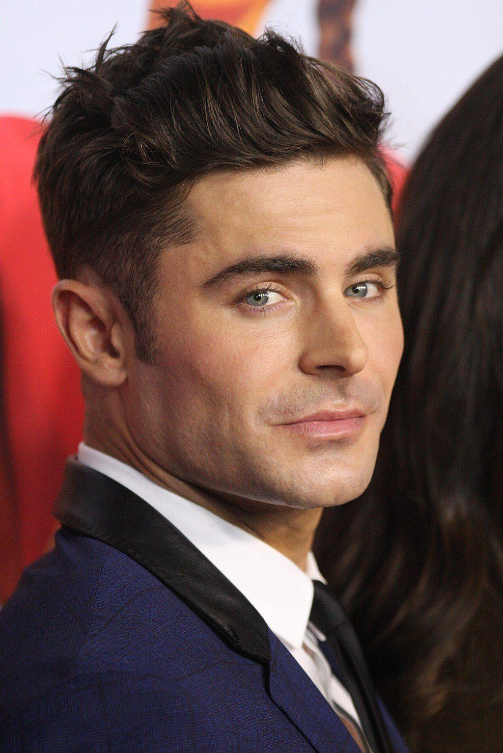 Zac Efron Will Star In Quibi S Quot Killing Zac Efron Quot Grit