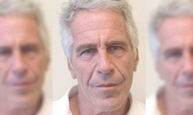 'Epstein Did Not Kill Himself': A Look Behind the Conspiracy
