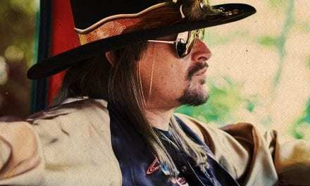 Kid Rock Takes to Social Media After Dishing Out Some Serious Shade Against Oprah Winfrey at His Nashville Bar