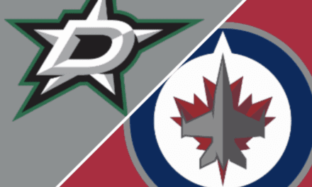 Stars Come Up Short in 3-2 Overtime Loss to the Jets