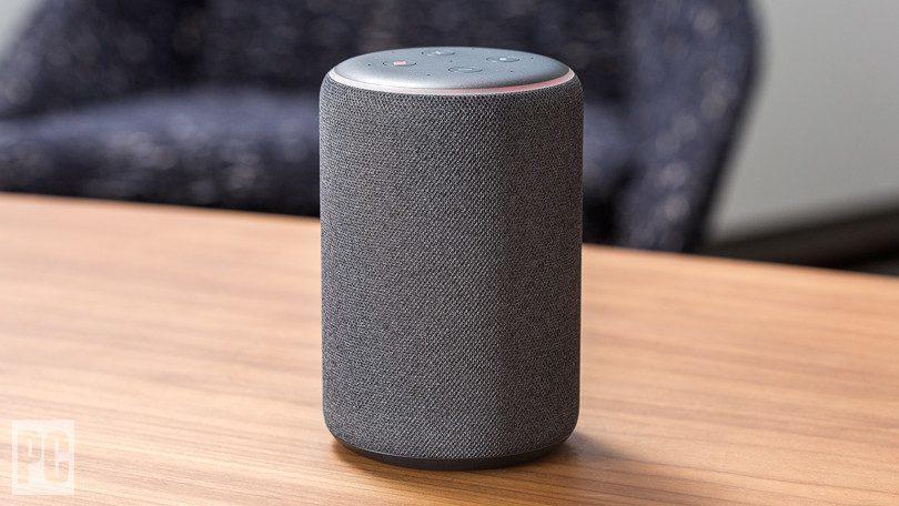 Amazon Alexa - 2014