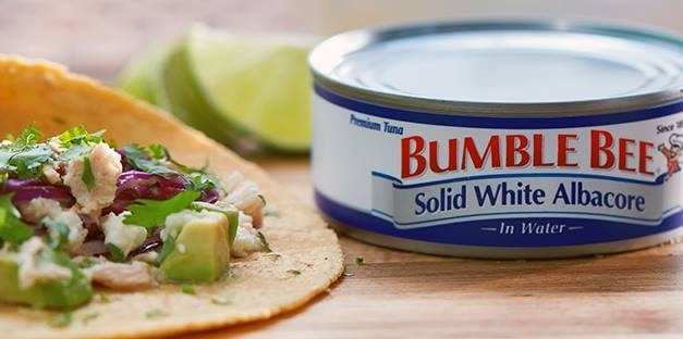 'Bumble Bee' the Tuna Maker Files for Chapter 11 Bankruptcy; Still Paying U.S. DOJ Fines for Price-Fixing