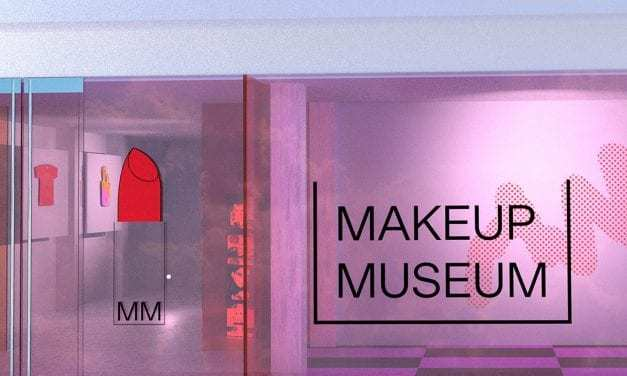 The First Ever Makeup Museum Is Coming To New York City Next Spring