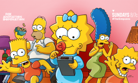 Could 'The Simpsons' Finally Be Coming to an End? Composer Danny Elfman Hints At Possibility