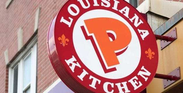 Popeyes Employee Charged with Aggravated Assault After Body-Slamming Customer