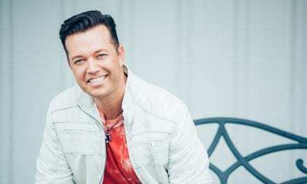 Billboard's Lucas Hoge Continues Journey of Healing With New Christmas Single; Raises Over $550,000 for Cystic Fibrosis Research and Patient Care