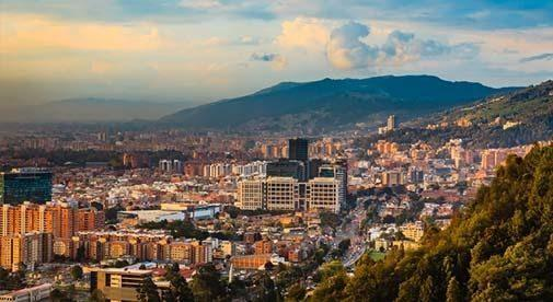 20 Things to do in Bogota, Colombia