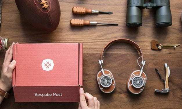 5 Subscription Boxes To Gift This Holiday Season