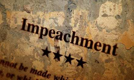 Could Our President Be Legally 'Impeached?' Here's the Law.