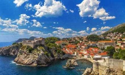 Dubrovnik: Sun, Sea, and Ancient History in Croatia's Breathtaking South