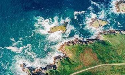 5 of Europe's Best Hidden Beaches