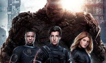 Director Josh Trank Doesn't Think 'Fantastic Four' Is That Bad