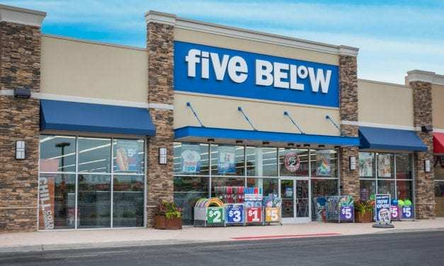 After 17 Years, 'Five Below' Is Increasing Prices Above $5