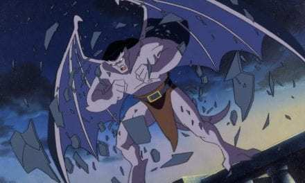 With Disney+ Success, Could 'Gargoyles' Live Again? Creator Greg Weisman Implores Twitter to Help