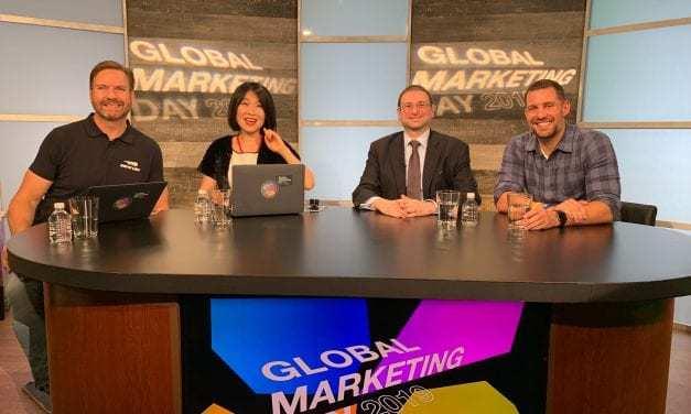 Global Marketing Day: A Recap