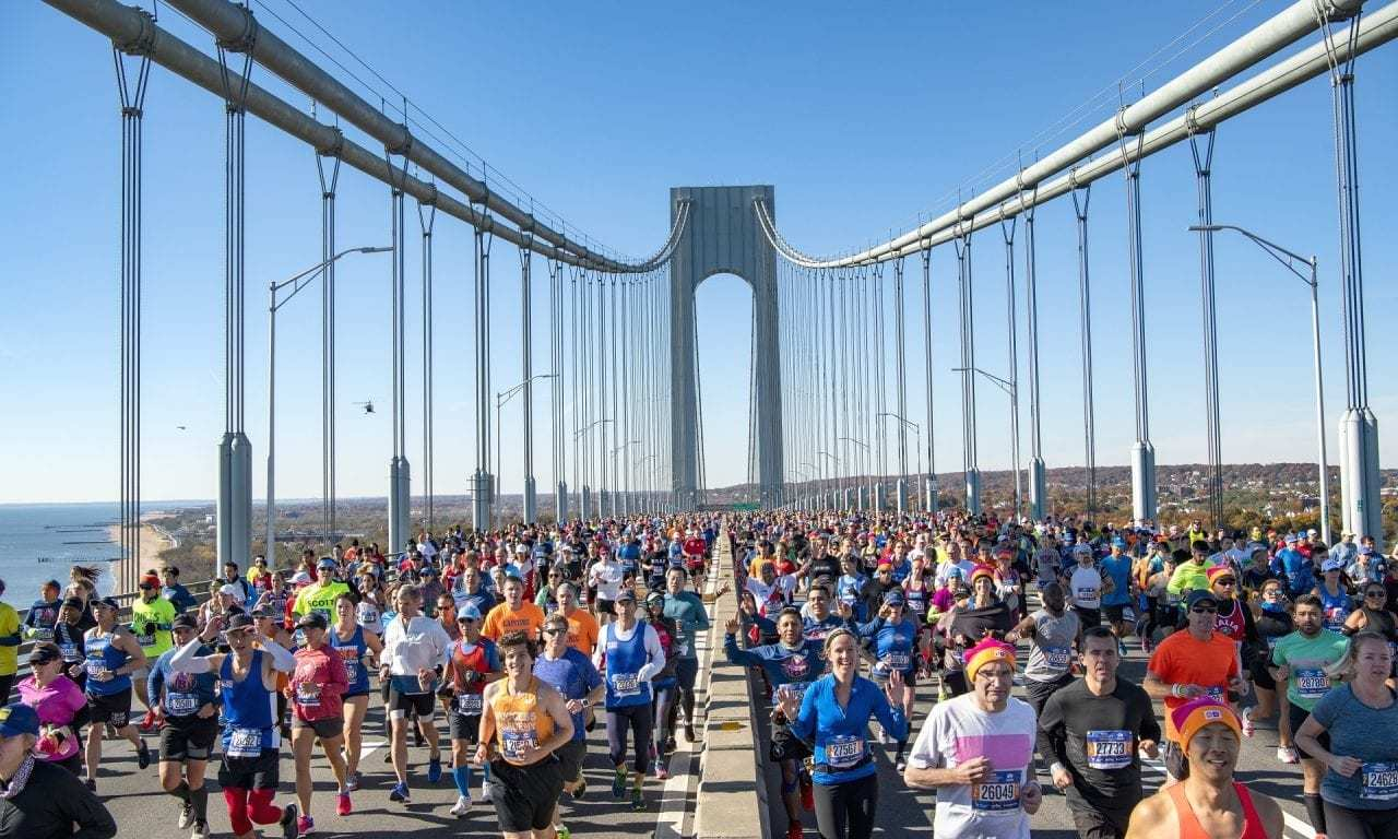 NYC Marathon 2019: Here is What You Missed