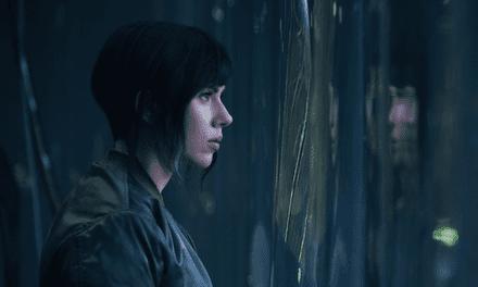 Scarlett Johansson Regrets Her Tone Deaf 'Rub and Tug' Statement