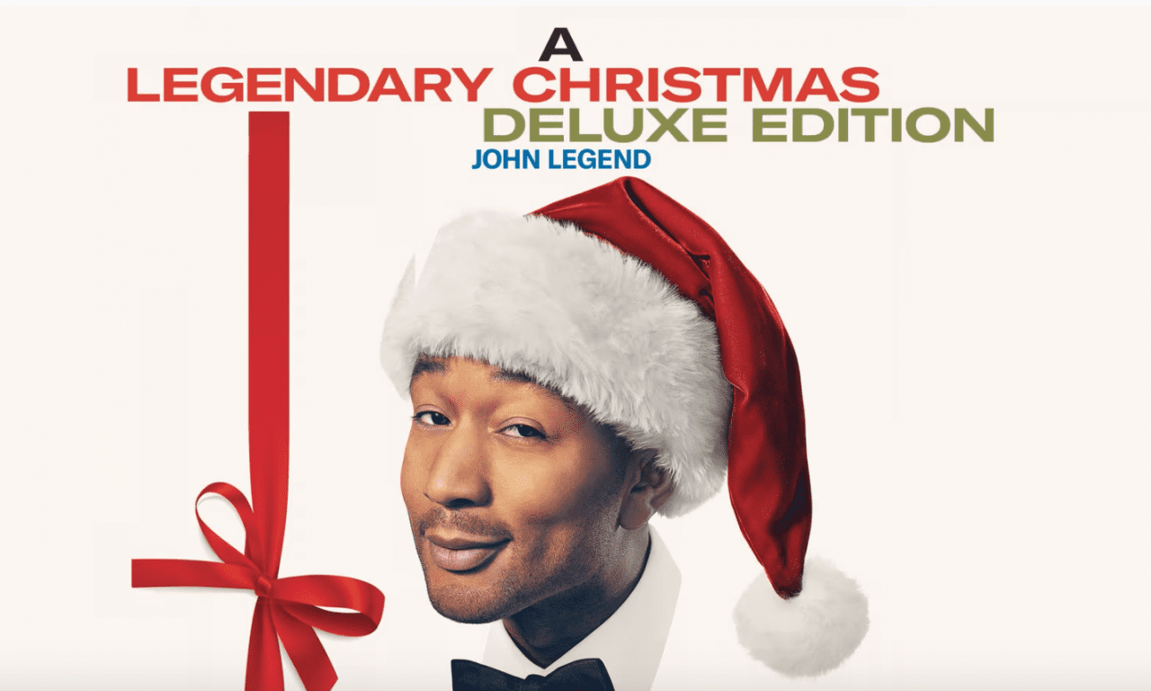 """Listen To John Legend and Kelly Clarkson's New Version of """"Baby It's Cold Outside"""" With Consent-Friendly Lyrics"""